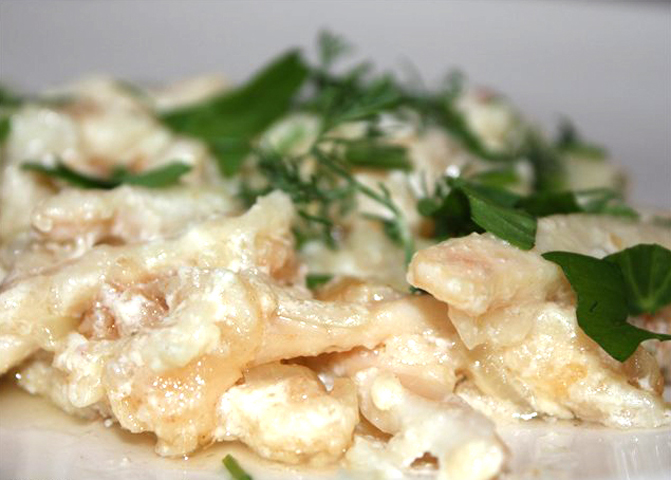 squid-in-cream-sauce