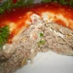 Как приготовить вкуснейшую холодную закуску из мяса