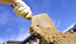 Пескобетон: состав и применение