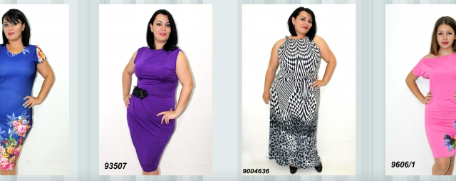 Платье — незаменимый женский атрибут